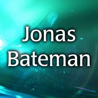 Jonas Bateman