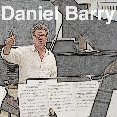 Daniel Barry