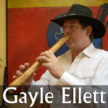 Gayle Ellett