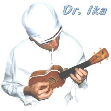 Dr. Ika