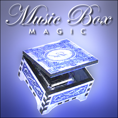 Music Box Magic