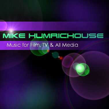 Mike Humrichouse