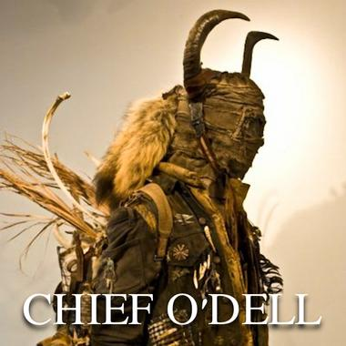 Chief O&#x27&#x3b;Dell
