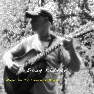 Doug Kidder