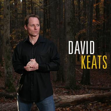 David Keats