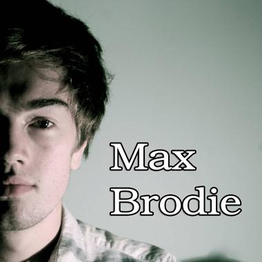 Max Brodie