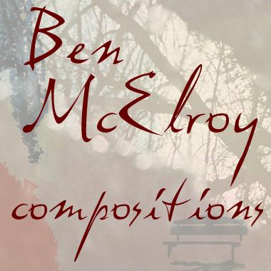 Ben McElroy