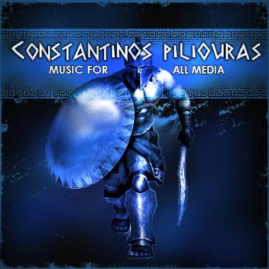 Constantinos Piliouras