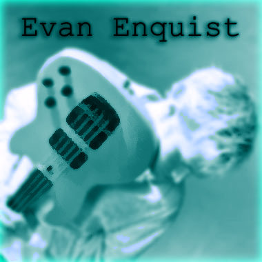 Evan Enquist