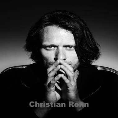 Christian Ronn