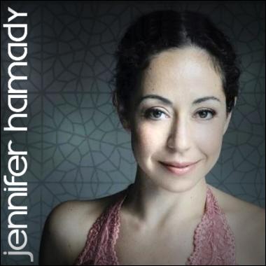 Jennifer Hamady