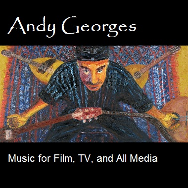 Andy Georges