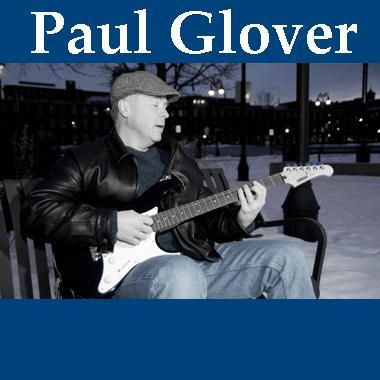 Paul Glover