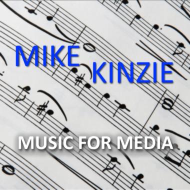 Mike Kinzie