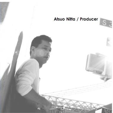 Atsuo Nitta