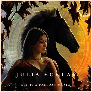 Julia Ecklar