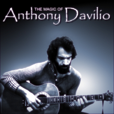 Anthony Davilio