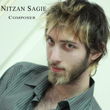 Nitzan Sagie