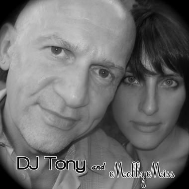 DJ Tony &amp&#x3b; MollyMiss