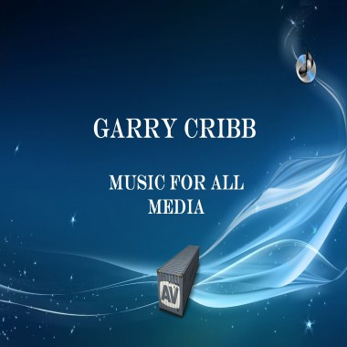 Garry Cribb