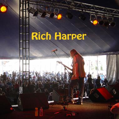 Rich Harper