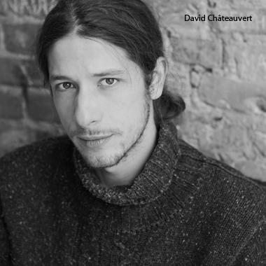 David Chateauvert