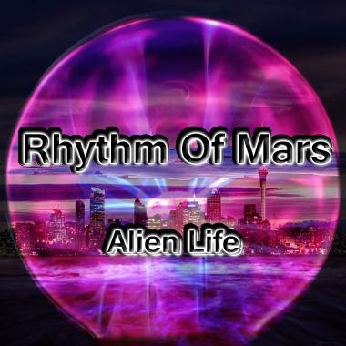 Rhythm Of Mars