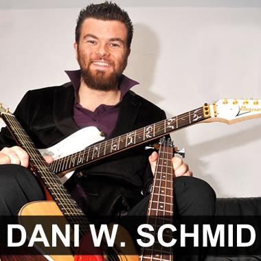 Dani W. Schmid