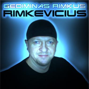 Gediminas Rimkus Rimkevicius
