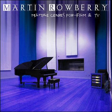 Martin Rowberry