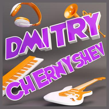 Dmitry Chernyshev