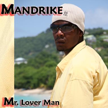 Mandrike