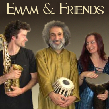 Emam & Friends
