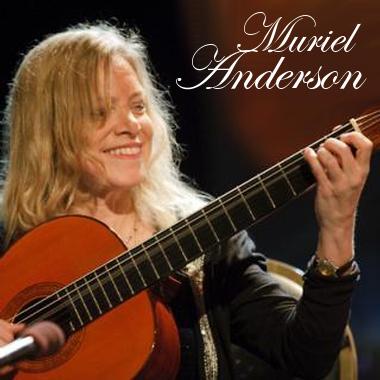 Muriel Anderson
