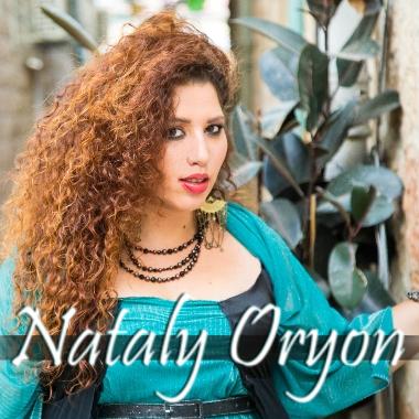 Nataly Oryon