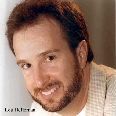 Lou Heffernan