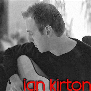 Ian Kirton