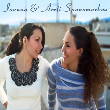 Ioanna & Areti Spanomarkou