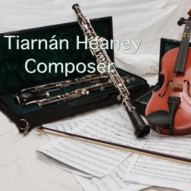 Tiarnan Heaney