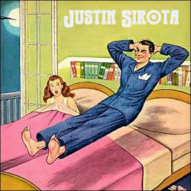 Justin Sirota