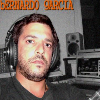 Bernardo Garcia