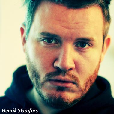 Henrik Skanfors