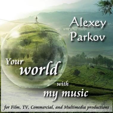 Alexey Parkov