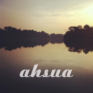 Ahsua