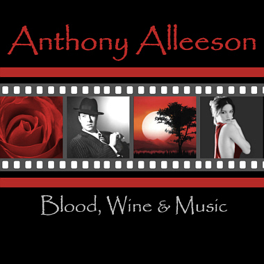 Anthony Alleeson