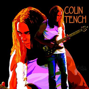 Colin Tench