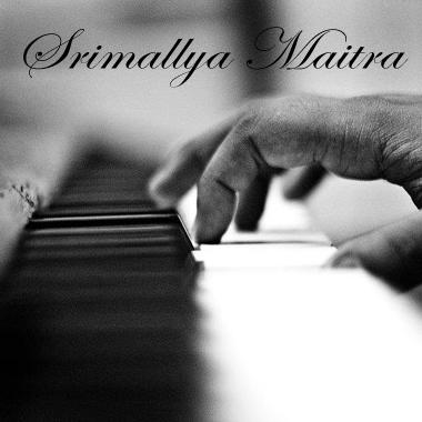 Srimallya Maitra