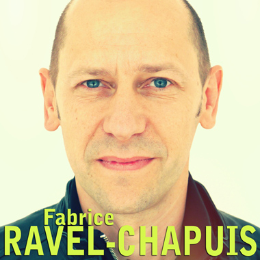 Fabrice Ravel-Chapuis