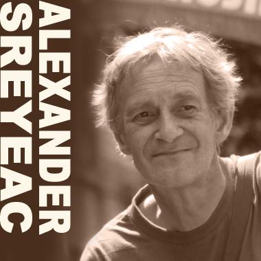 Alexander Sreyeac