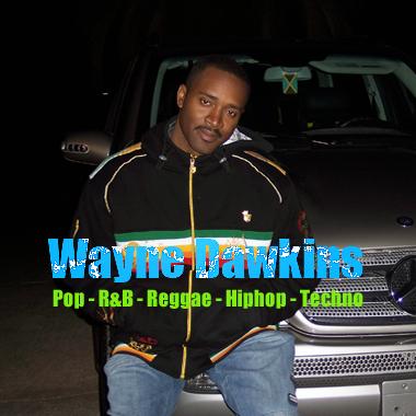 Wayne Dawkins